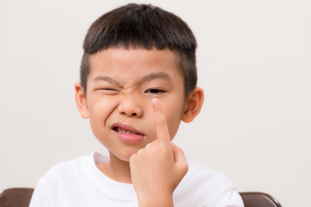 讓孩子配戴角膜塑型片價格是多少?