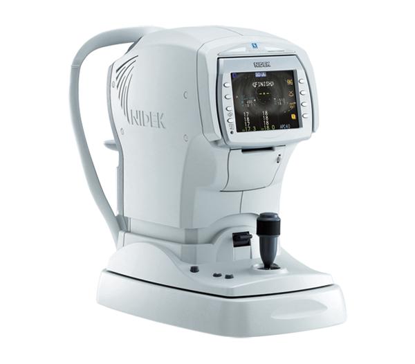 全自動非接觸式眼壓計