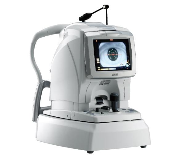 OCT 眼底斷層掃描儀
